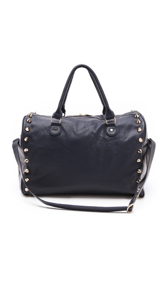 Deux Lux Empire State Weekender Bag