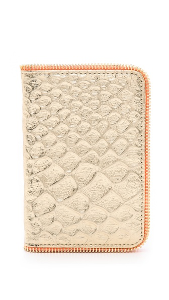 Deux Lux Bellini Passport Case