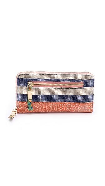 Deux Lux Baha Wallet