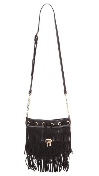 Deux Lux Joplin D String Mini Bag