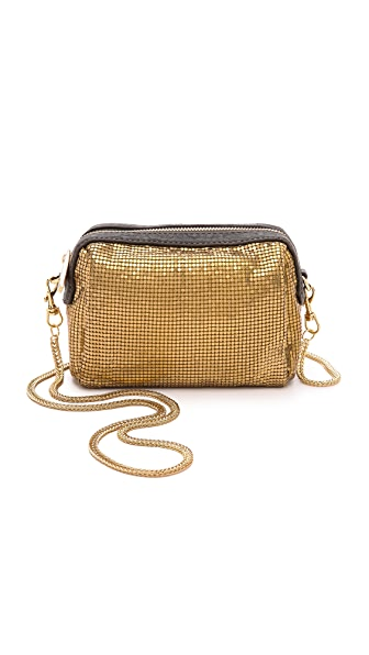 Deux Lux Tiny Dancer Mini Messenger Bag