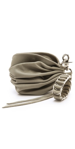 David Galan Pod Wristlet at Shopbop / East Dane