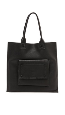 David Galan Large Shades Tote