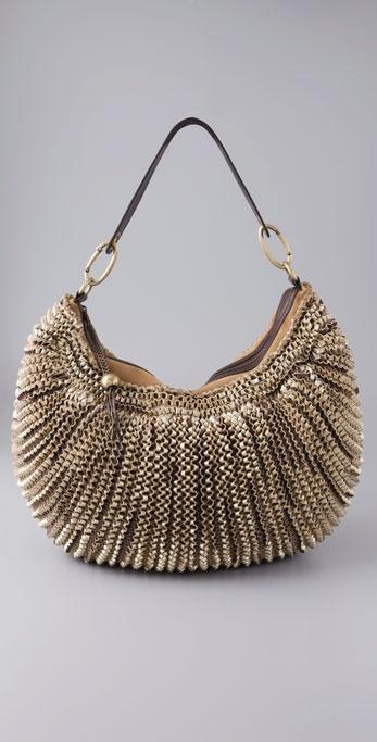 Diane von Furstenberg Stephanie Slouchy Bag