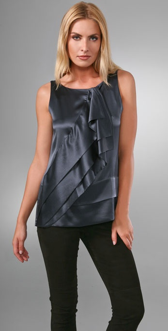 Diane von Furstenberg Caboney Top
