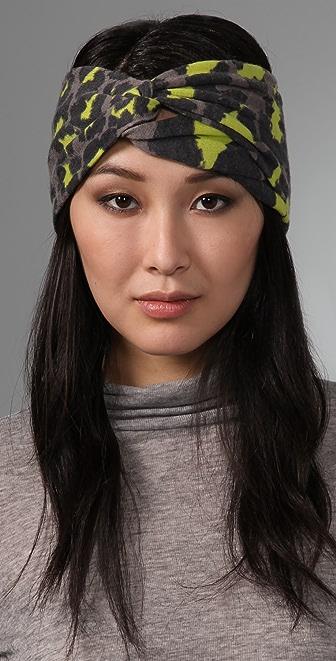 Diane von Furstenberg Marley Head Wrap