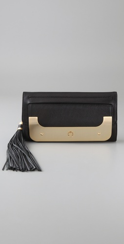 Diane von Furstenberg Harper Evening Clutch
