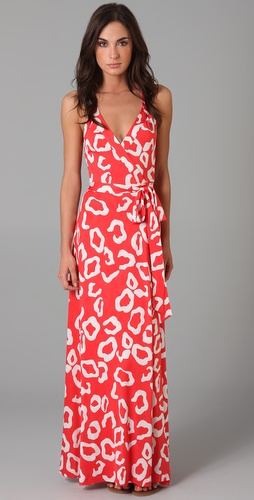 Dvf Wrap Dress Samson Wrap Dress