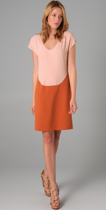 Diane von Furstenberg Olivia Dress