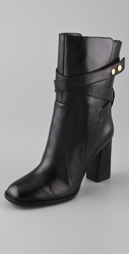 Diane von Furstenberg Yardley High Heel Boots