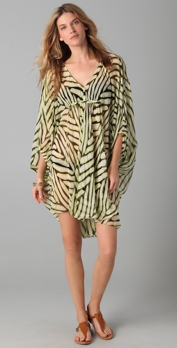 Diane von Furstenberg Leuretti Cover Up