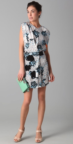 Diane von Furstenberg Gagon Dress