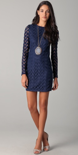 Diane von Furstenberg Honoka Dress