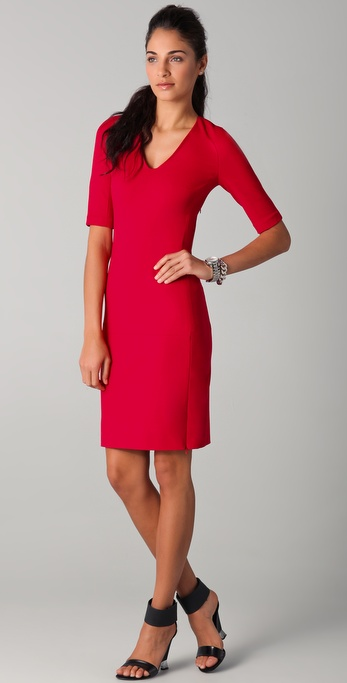 Diane von Furstenberg Takara Dress