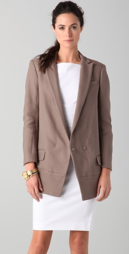 Diane von Furstenberg Veltry Blazer