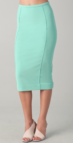 Diane von Furstenberg Ruthanne Skirt
