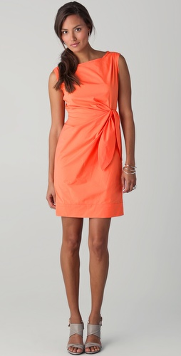 Diane von Furstenberg New Della Dress