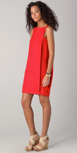 Diane von Furstenberg Dallas Dress