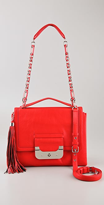 Diane von Furstenberg Harper Connect Bag