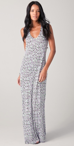 Diane von Furstenberg Imena Cover Up Dress