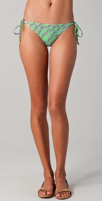 Diane von Furstenberg Deianira Bikini Bottoms