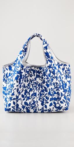 Diane von Furstenberg Vintage Collection Neoprene Beach Tote
