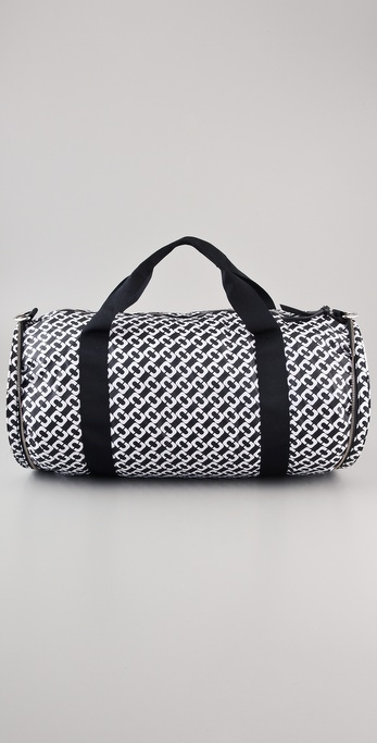 Diane von Furstenberg Vintage Collection Duffel Bag