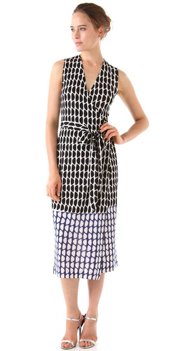 Diane von Furstenberg Zalda Dress