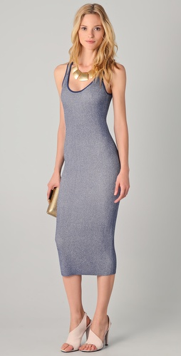Diane von Furstenberg Busu Knit Dress