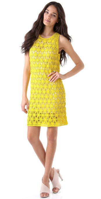 Diane von Furstenberg Inaya Dress
