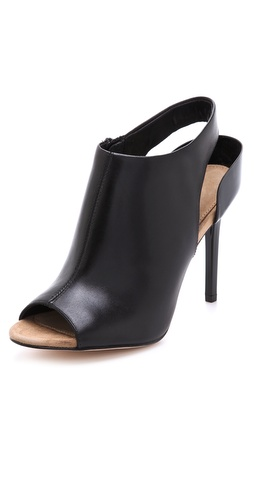 Diane von Furstenberg Remba High Heel Booties