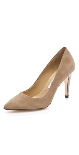 Diane von Furstenberg Anette Specchio Pumps