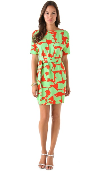 Diane von Furstenberg Shannon Dress