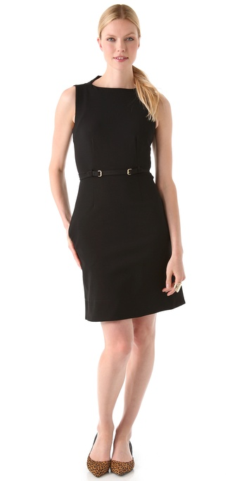 Diane von Furstenberg Holly Shift Dress