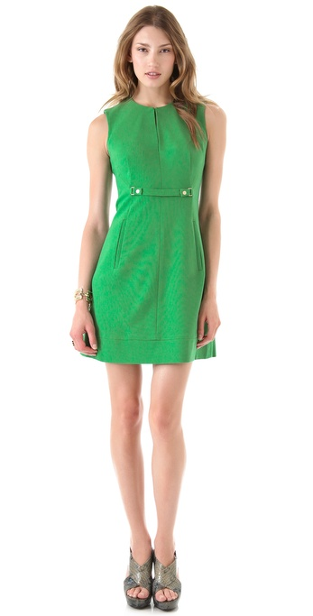 Diane von Furstenberg Catherine Dress