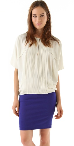 Diane von Furstenberg Kalila Blouse