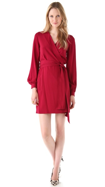 Diane von Furstenberg Millicent Dress