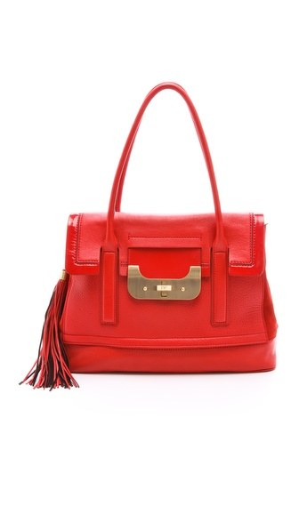Diane von Furstenberg Harper Laurel Bag