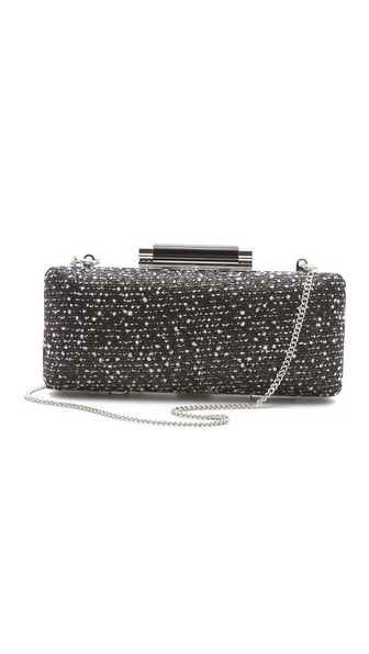 Diane von Furstenberg Tonda Large Clutch
