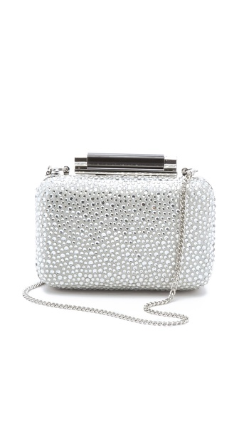 Diane von Furstenberg Tonda Small Clutch