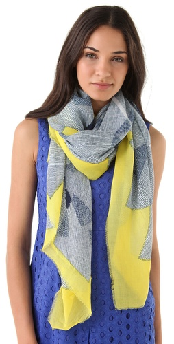 Diane von Furstenberg Cambell Scarf