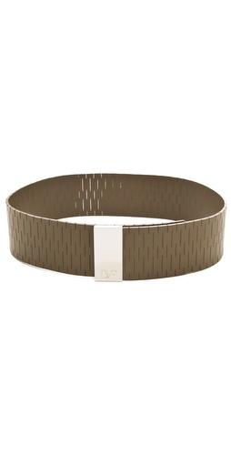 Diane von Furstenberg Kerry Belt