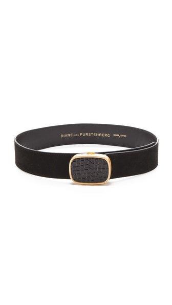 Diane von Furstenberg Leon Belt