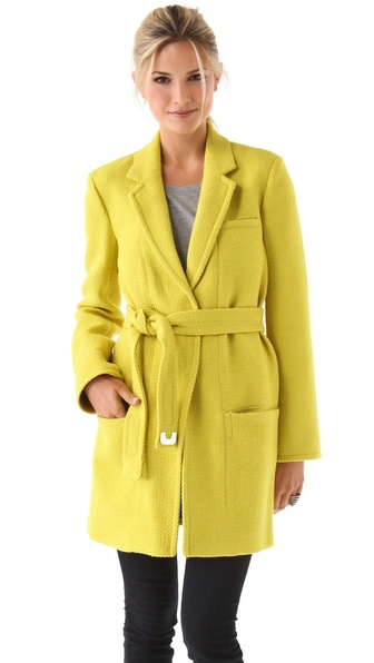 Diane von Furstenberg Victoria Jacket