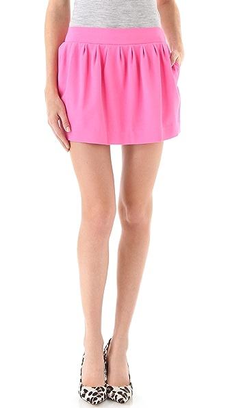 Diane von Furstenberg Omarosa Skirt