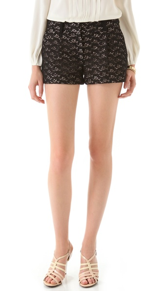 Diane von Furstenberg Lucy Shorts