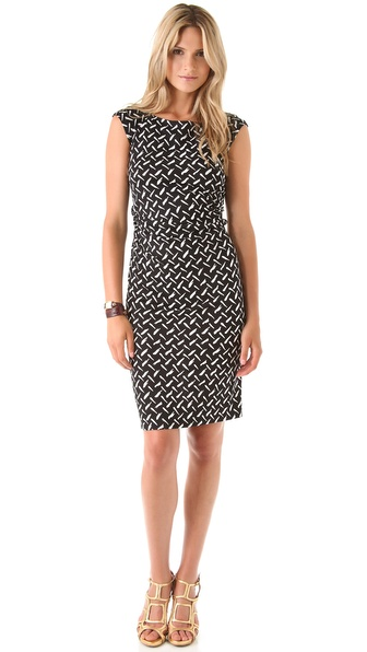 Diane von Furstenberg Gabi Dress