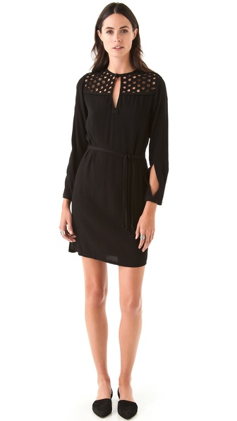 Diane von Furstenberg Bernadette Dress