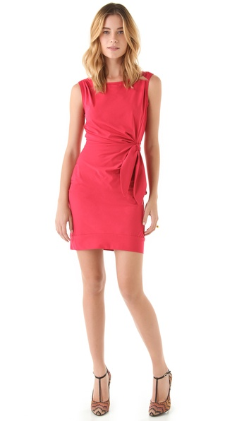Diane von Furstenberg Della Two Dress