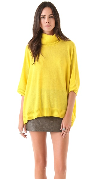 Diane von Furstenberg Jasswinder Cashmere Sweater